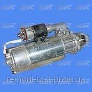 Стартер МАЗ СТ-2501.3708-21 Z10 фото