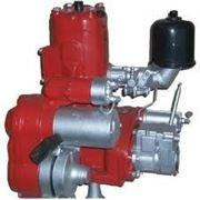 Пусковой двигатель ПД, запчасти пускового двигателя