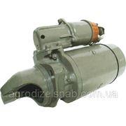 Стартер CT402-3708000 ЗМЗ-4905, ГАЗ-4905 фото