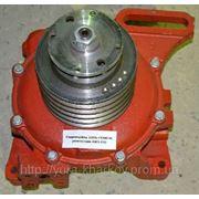 Гидромуфта привода вентилятора 240Б-1318010 фото