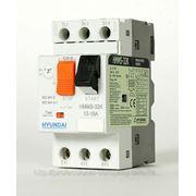 Автоматический выключатель для защиты двигателя HYUNDAI фото