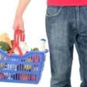 Услуги доставки продуктов