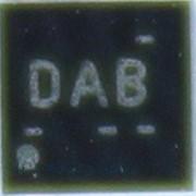 Контроллер TPS72012 DRVT фото