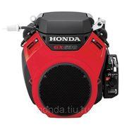 Двигатель Honda GX630 QZE3 фото