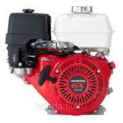 Двигатель Honda GX240 SXE4 фото