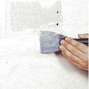 Шпатлевка для наружных и внутренних работ СТБ 1263-2001 белая фото