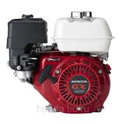 Двигатель Honda GX200 QX4 фото