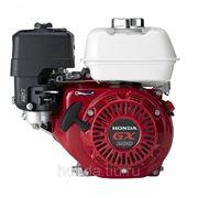 Двигатель Honda GX200 SXE5 фото