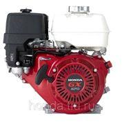 Двигатель Honda GX270 RHQ4 фото