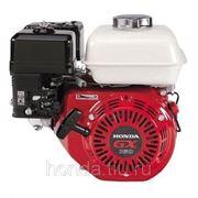 Двигатель Honda GX160 SXE5 фото