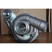 Турбокомпрессор С14-194 фото