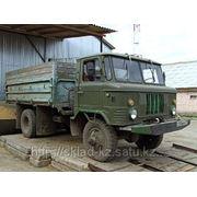 ГАЗ 66 фото