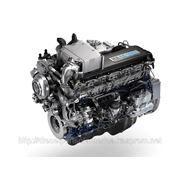 Двигатель International фото