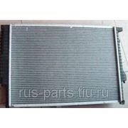 Радиатор для двигателя 2Z погрузчика TOYOTA 6FD-25 фото