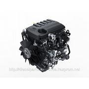 Двигатель Ford фото