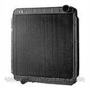 Радиатор охлаждения на Камаз-5320 фото
