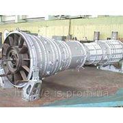 Газотурбинный двигатель ДР 59Л фото