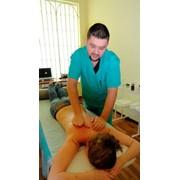 Рефлекторный массаж,лечебно-профилактический массаж для грудничков-Клиника эфферентной терапии доктора Чорномыза,Киев
