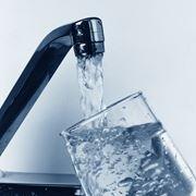 Химический анализ сточной природной питьевой воды фото