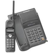 Радиотелефон Panasonic KX-TC1225RUB фото