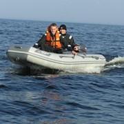 Надувная лодка Кайман N-330 фото