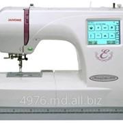 Вышивальная машина JANOME MC-350E фото