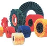 Круги полировальные тканевые, сизале-тканевые, сизале-кордовые,фибровые, полировальные пасты фото