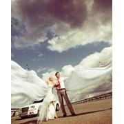 Услуги по свадебной фотосъемке фото