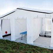 Палатка для обеззараживания PZ 40 3 L фото