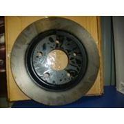 Диск тормозной передний FX35/45 фото