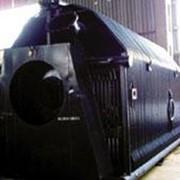 Котёл отопительный водогрейный КВ-ГМ-35-150 фото