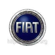 Эмблема Fiat 73 мм синий