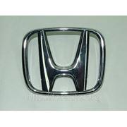 Эмблема Honda h-55 мм,штыри Civik
