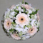 Букет невесты №8 фото