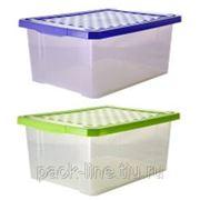 """Ящик для хранения """"X-BOX"""" 17л фото"""