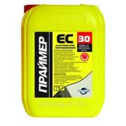 Пластификатор противоморозный ЕС-30 (10 л.) фото