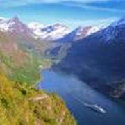 Туры в Норвегию фото