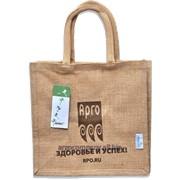 Продукт Джутовая сумка АРГО 9242 фото
