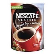 Кофе Nescafe Classic растворимый, 150г, пакет фото