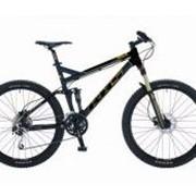 Велосипеды для кросс-кантри KHS XC-604FS 2011 фото