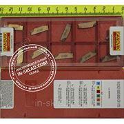 Пластина твердосплавная N123G2-0300-0003-CR 1125