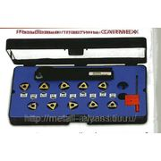 Инструмент для нарезания резьб Carmex (Израиль) фото