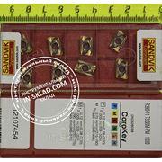 Пластина твердосплавная R390-11 T3 08M-PM 1030
