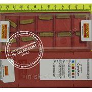 Пластина твердосплавная N123G2-0300-0003-GM 4225