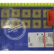 Пластина твердосплавная SNMM250724-VT NC500H фото