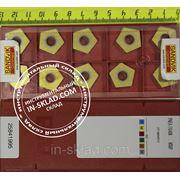 Пластина твердосплавная PNEA 110408 M30P фото