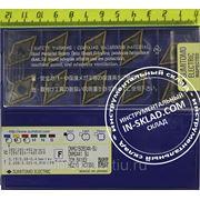 Пластина твердосплавная DNMG150604N-SU AC700G фото