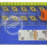 Пластина твердосплавная DNMG150608-GR NC3030 фото