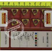 Пластина твердосплавная 266RL-16MM01F200E 1135 фото