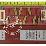 Пластина твердосплавная N123J2-0500-0008-TM 4225 фото